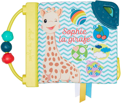 Sophie the Giraffe Early Learning Book
