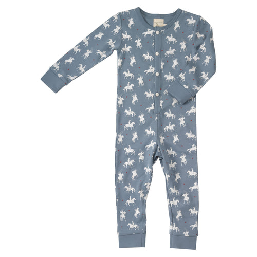 Cowboy Onesie - souzu.co.uk