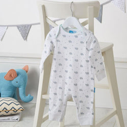 Lamb Babygrow - souzu.co.uk