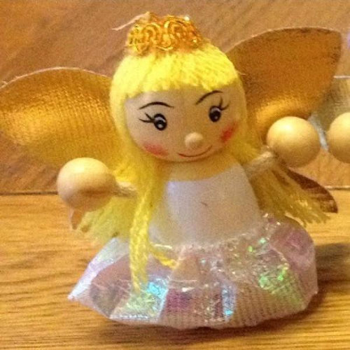Miniature Angel Fairy*
