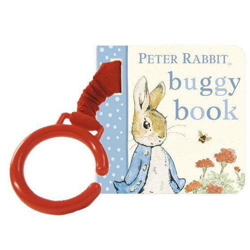 Peter Rabbit Buggy Book - souzu.co.uk
