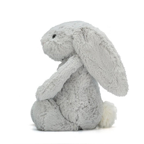 Silver Bunny - souzu.co.uk