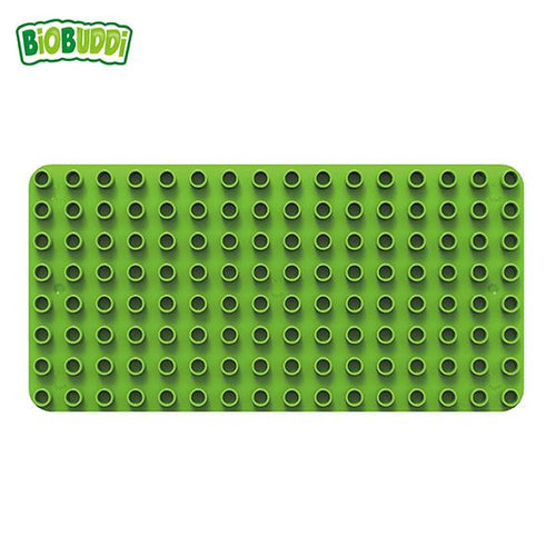 Baseplate Green - souzu.co.uk