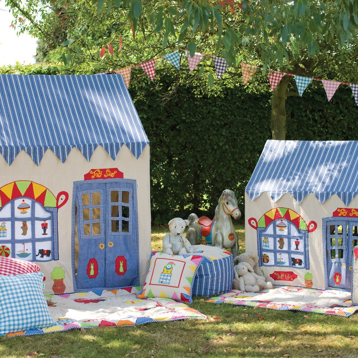Toy Shop Cottage