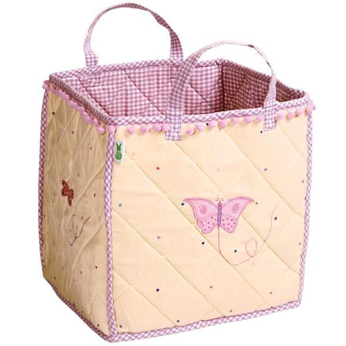 Butterfly Toy Bag - souzu.co.uk