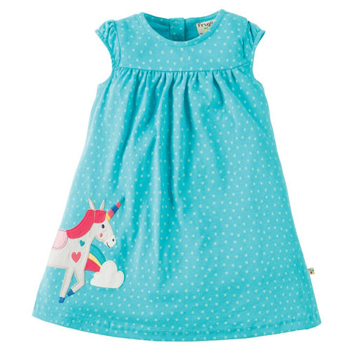 Unicorn Lola Dress