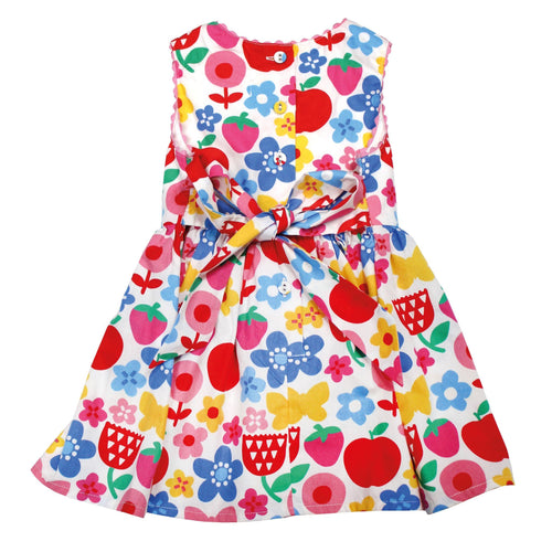 Flower Dress - souzu.co.uk