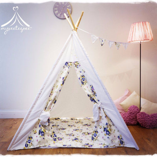 Isabella Fairy Teepee - souzu.co.uk