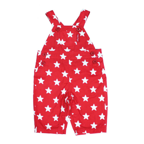 Star Dungarees - souzu.co.uk