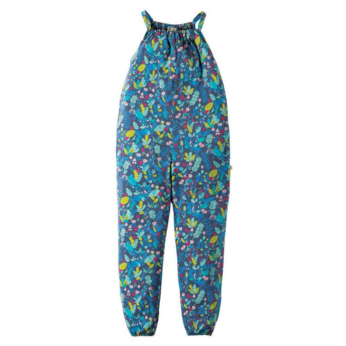 Paradise Bird Jumpsuit - souzu.co.uk