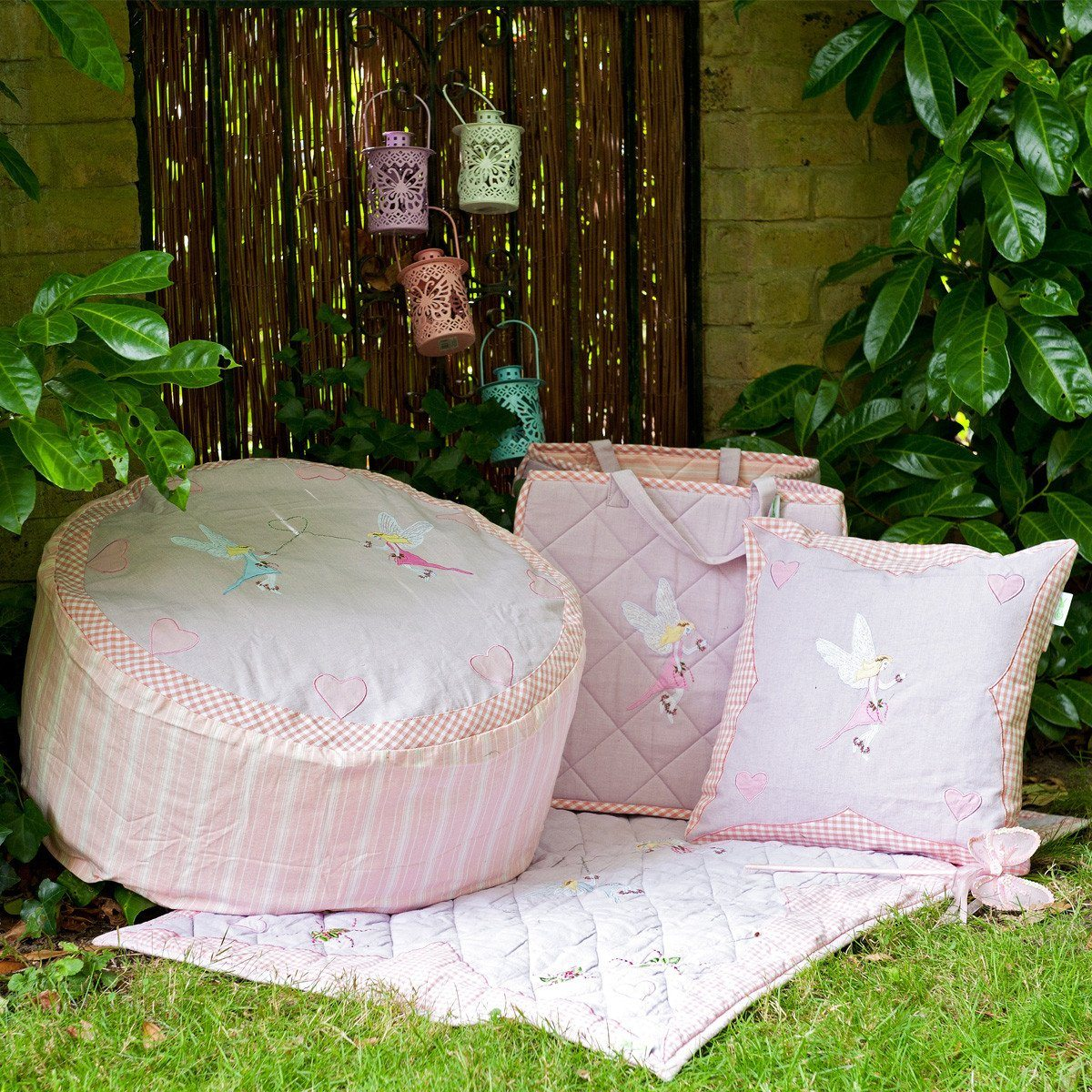 Fairy Bean Bag