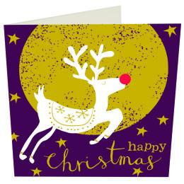 Happy Christmas Card - souzu.co.uk