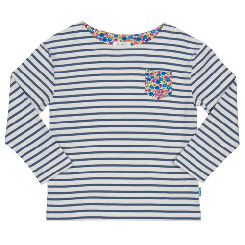 Breton Top - souzu.co.uk