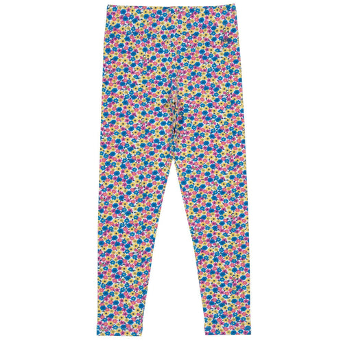 Bee Ditsy Leggings - souzu.co.uk