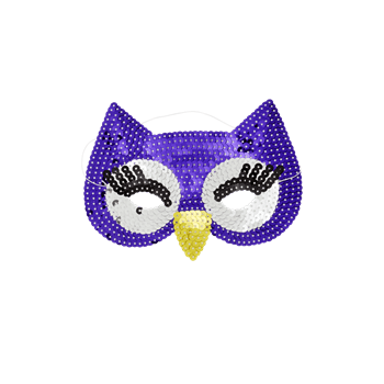 Owl Mask - souzu.co.uk