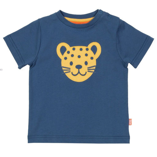 Jolly Jaguar T-Shirt - souzu.co.uk