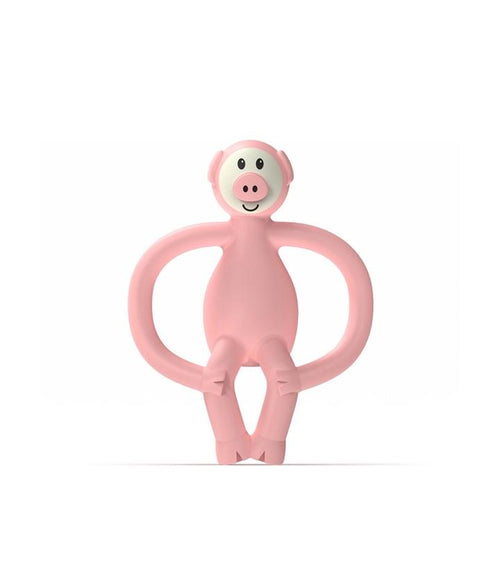 Pig Teether - souzu.co.uk