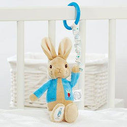 Peter Rabbit Jiggle Attachable - souzu.co.uk