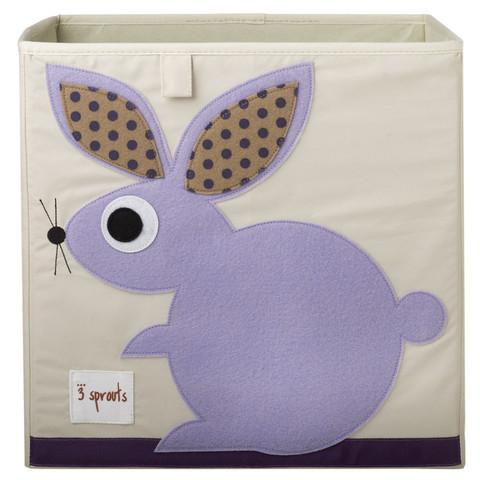 Rabbit Storage Box - souzu.co.uk