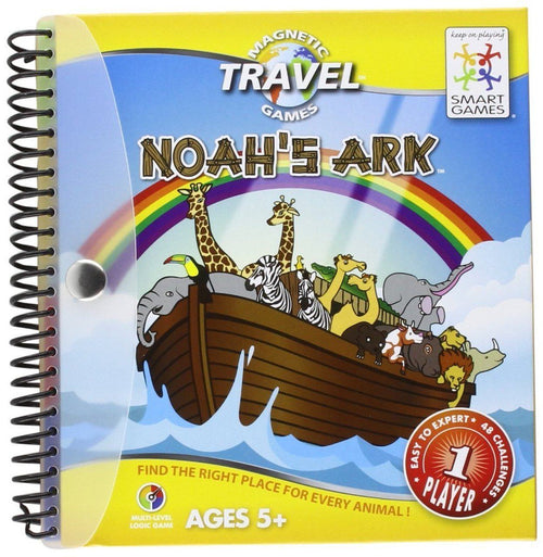 Noah's Ark - souzu.co.uk