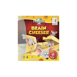 Brain Cheeser - souzu.co.uk