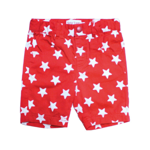 Star Shorts - souzu.co.uk