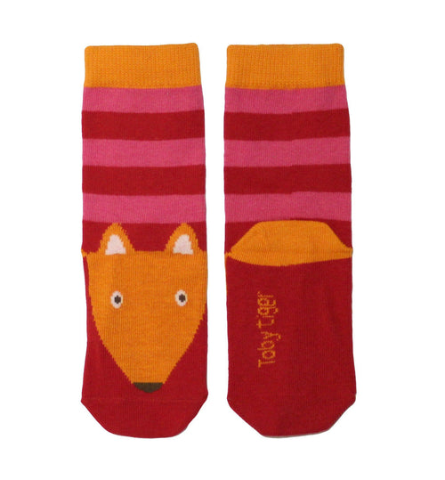 Fox Socks - souzu.co.uk