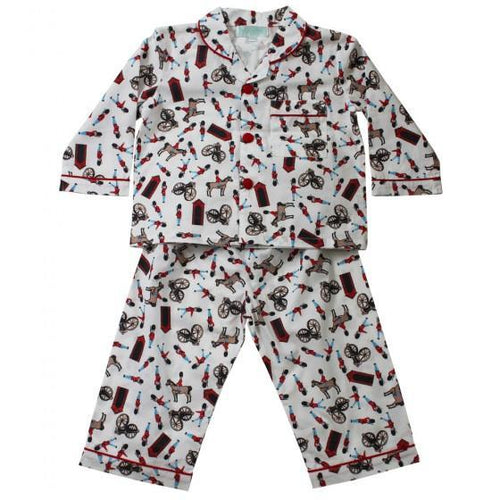Arthur Horseguard Pyjamas - souzu.co.uk
