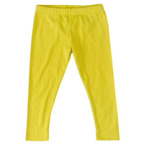 Yellow Leggings - souzu.co.uk