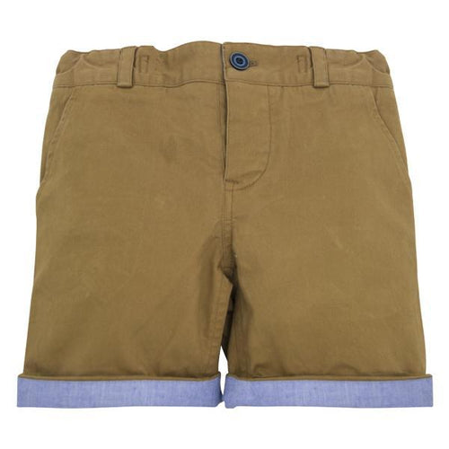 Stone Shorts & Braces - souzu.co.uk