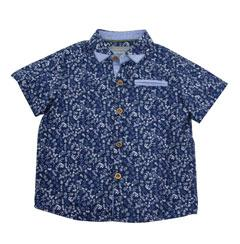 Floral shirt - souzu.co.uk