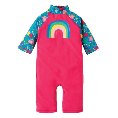 Rainbow Sun Safe Suit - souzu.co.uk