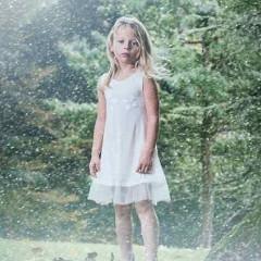 Snow Flake Dress - souzu.co.uk