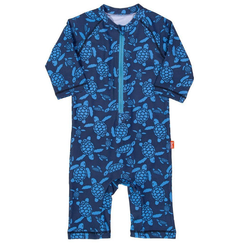 Turtle Sunsuit - souzu.co.uk