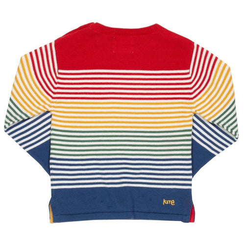 Rainbow Jumper - souzu.co.uk