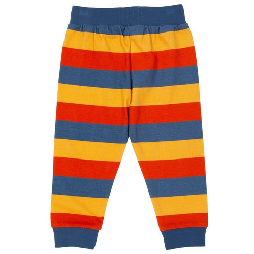 Stripy Joggers - souzu.co.uk