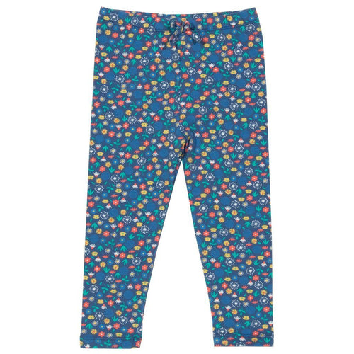 Mini Danty Ditsy leggings