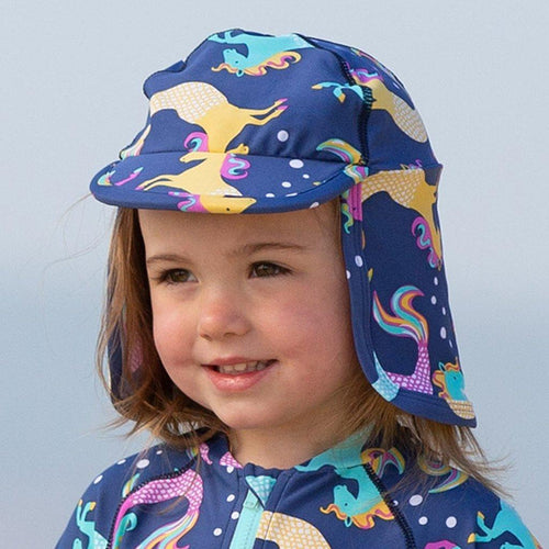 Merhorse Beach hat