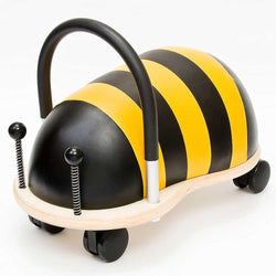 Bee Wheelybug - souzu.co.uk