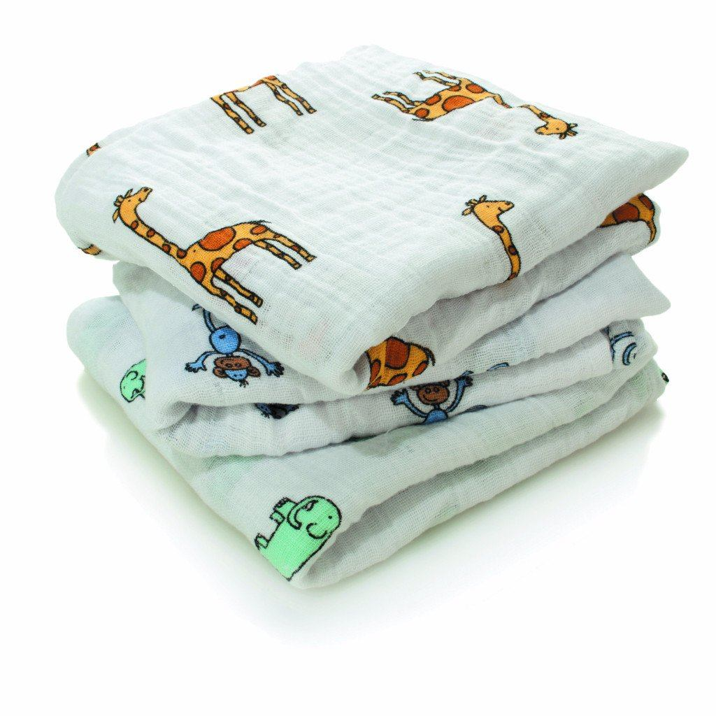 Aden + Anais Jungle Jam Muslin