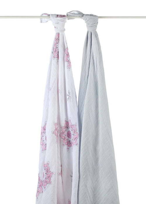 For The Birds Swaddles - souzu.co.uk