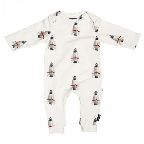 Rocket Jumpsuit - souzu.co.uk