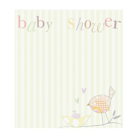 Baby Shower Card - souzu.co.uk