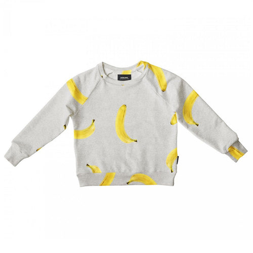 Banana Sweater - souzu.co.uk