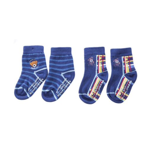 Bear Club Socks - souzu.co.uk