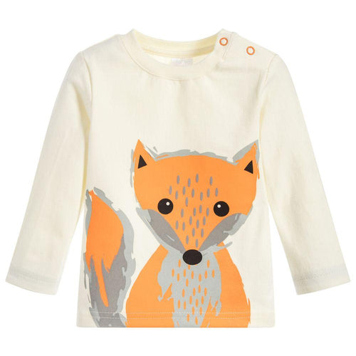 Fox Top - souzu.co.uk