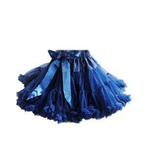 Navy Tutu - souzu.co.uk