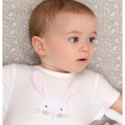 Bunny Romper - souzu.co.uk