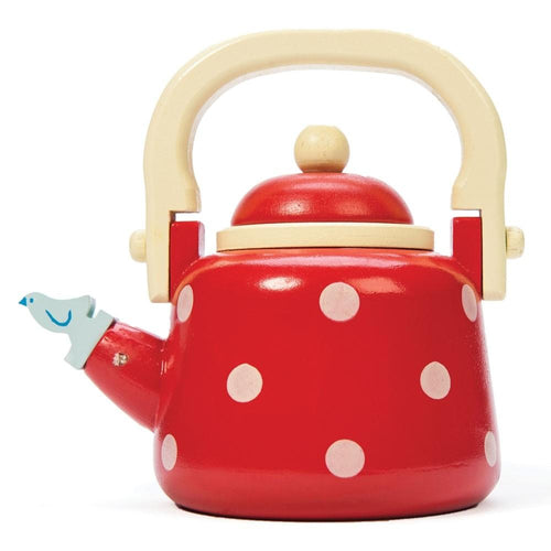 Dotty Kettle - souzu.co.uk