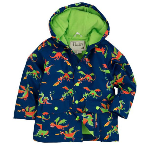 Dragon Raincoat - souzu.co.uk